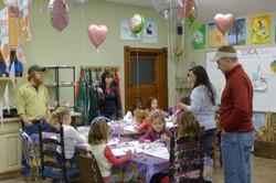 KidzArt Birthday Parties