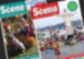 Scene Magazine, Hamble, Netley, Bursledon, Woolston