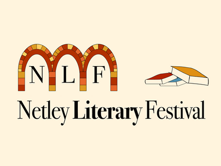 Netley Literary Festival