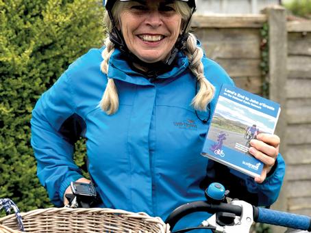 Helen's Epic Ride