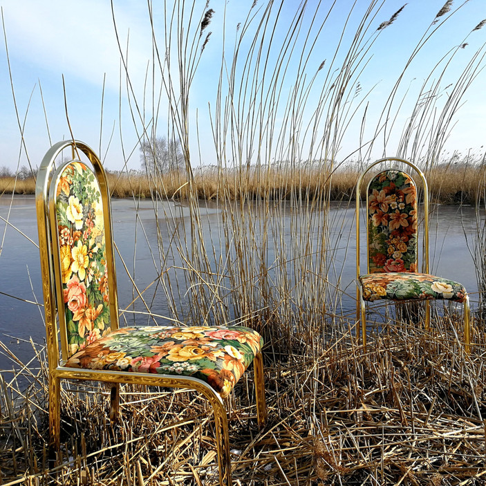 Alice in Wonderland Chairs *