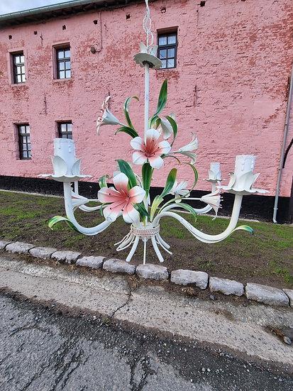 Floral kroonluchter