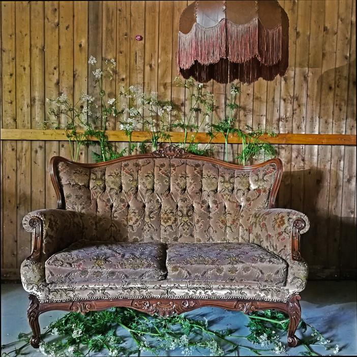 Soft Sofa