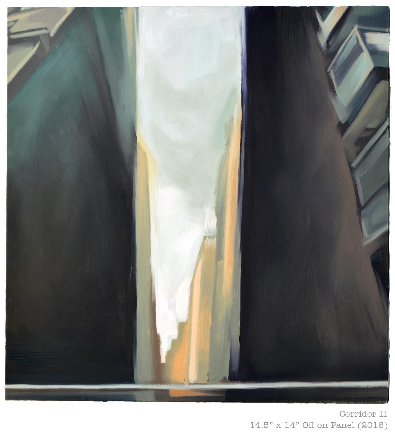 Corridor II (title)