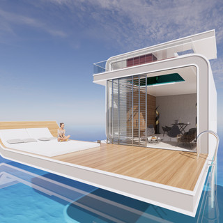 10-revit-family-sea-lake-house-beach-sun