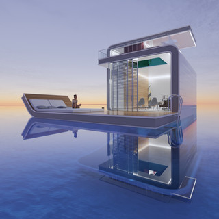 2-revit-family-sea-lake-house-beach-sunn