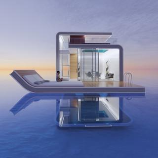1-revit-family-sea-lake-house-beach-sunn