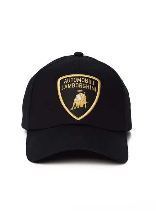 e178c35327363 LAMBORGHINI BASIC-SHIELD CAP