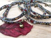 custom bridesmaid bracelets