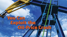 Are YOU Using These 7 Ways to Exploit the Downturn Caused By the Oil-Price Crash?
