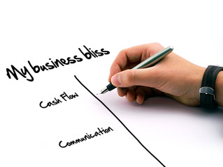 BUSINESS BLISS – Would YOU strive for this prize?