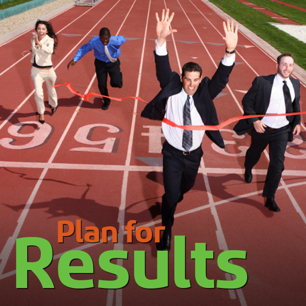 Plan for Results