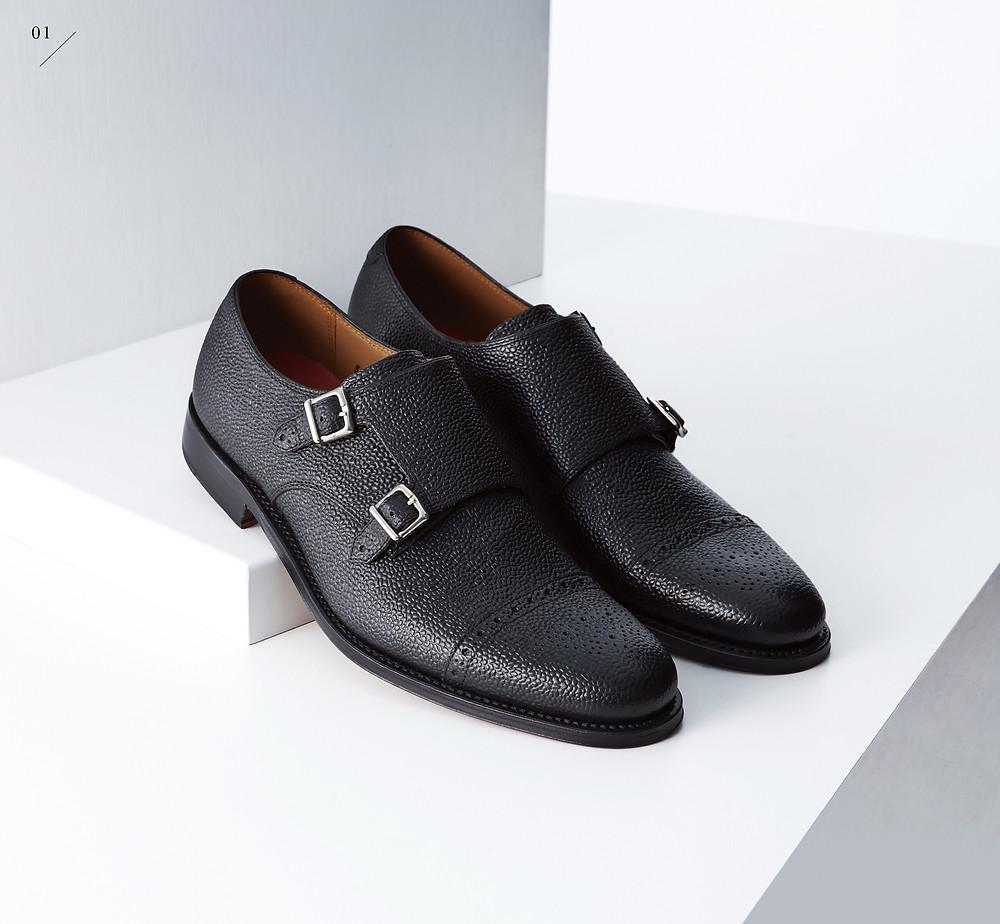 Shoe|Grenson(Hotel V)