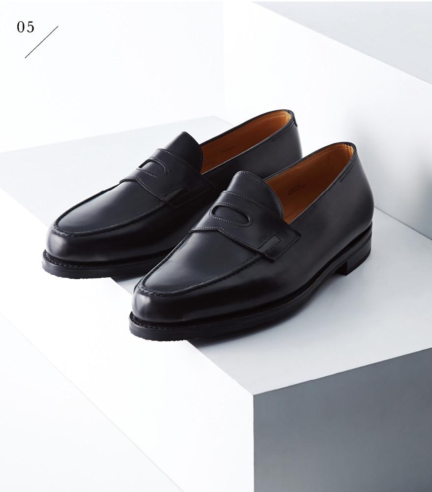 Shoe|John Lobb