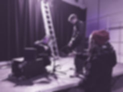 Tontechnik Workshop Bremen Mikrofonierun