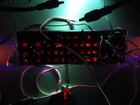 KLANG Workshop VIER: Synth