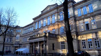 Institut für musikalische Bildung in der Kindheit (ImBiK)