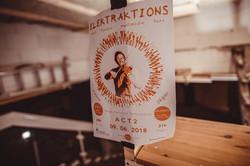 0 ElektTrAktions_act2 9 juni 2018 holzwerk eingang