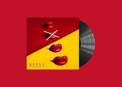 CD/Album Cover Design
