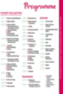 FestivalYverdonnois programme 2019