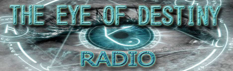 the eye of destiny radio