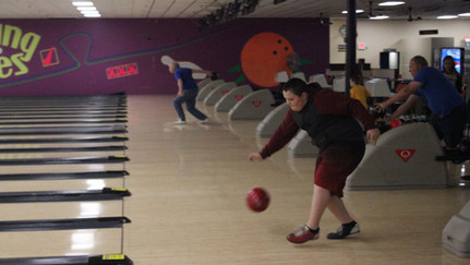 DRIVE One Bowling Fundraiser
