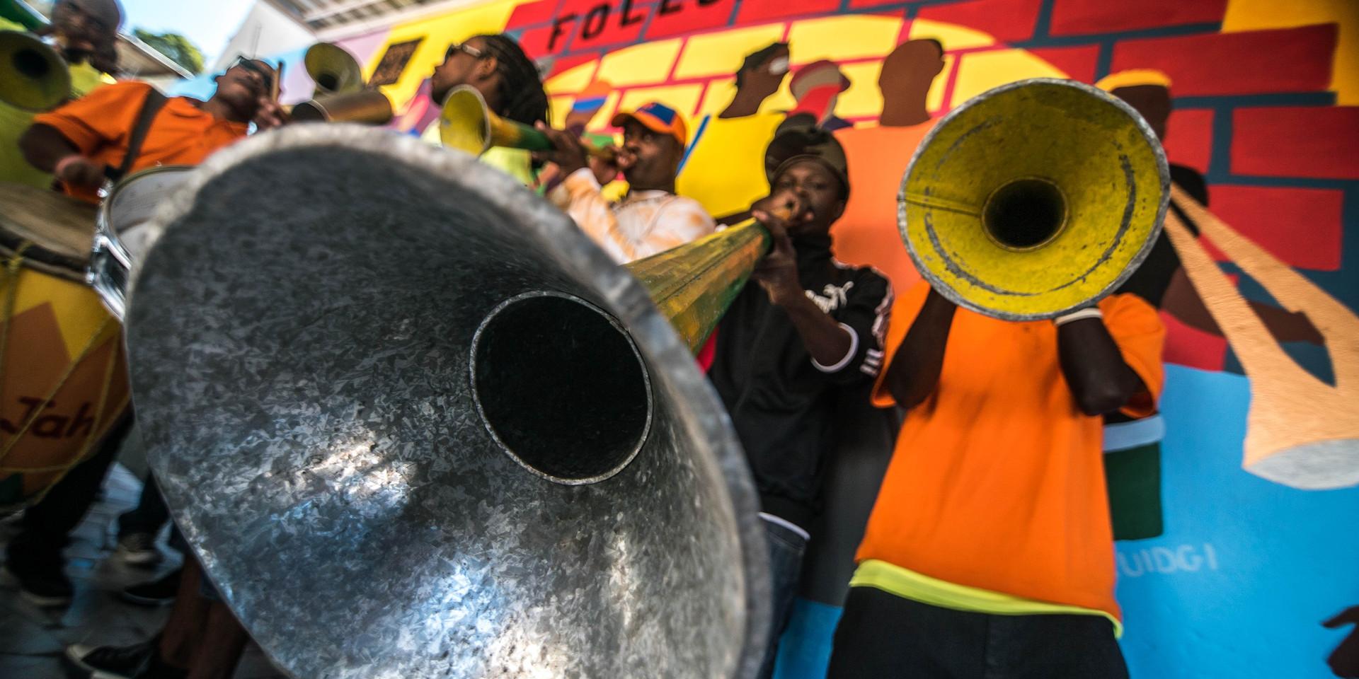 Follow Jah Officiel