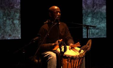 Adama Dramé - Sandji