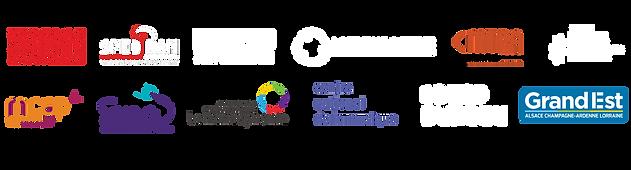 Logo Partenaires pour site internet_Fond