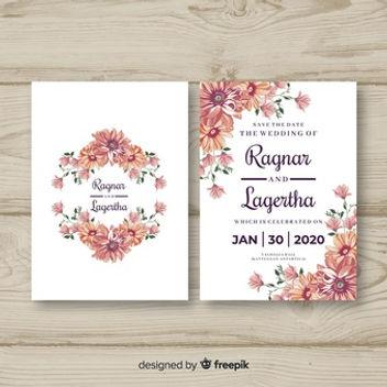 floral-wedding-invitation-template_23-21
