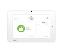 Qolsys IQ2+ Touchscreen Keypad