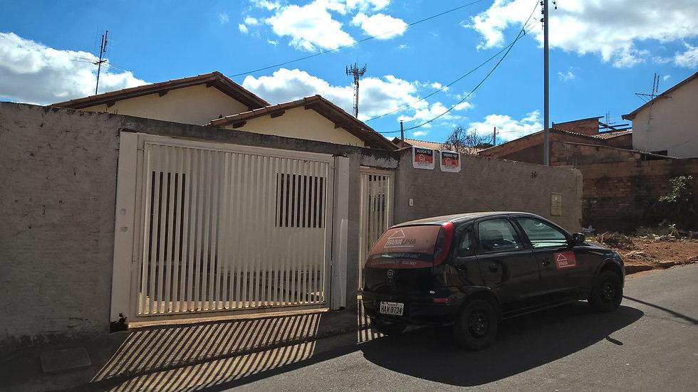 Vila Marilena