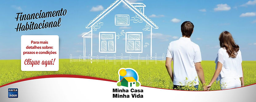 Paiva Lima - Minha Casa Minha Vida