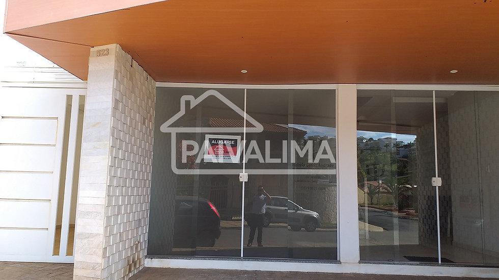 Rua Agnelo Araújo, 523 – sala 04 – São Francisco
