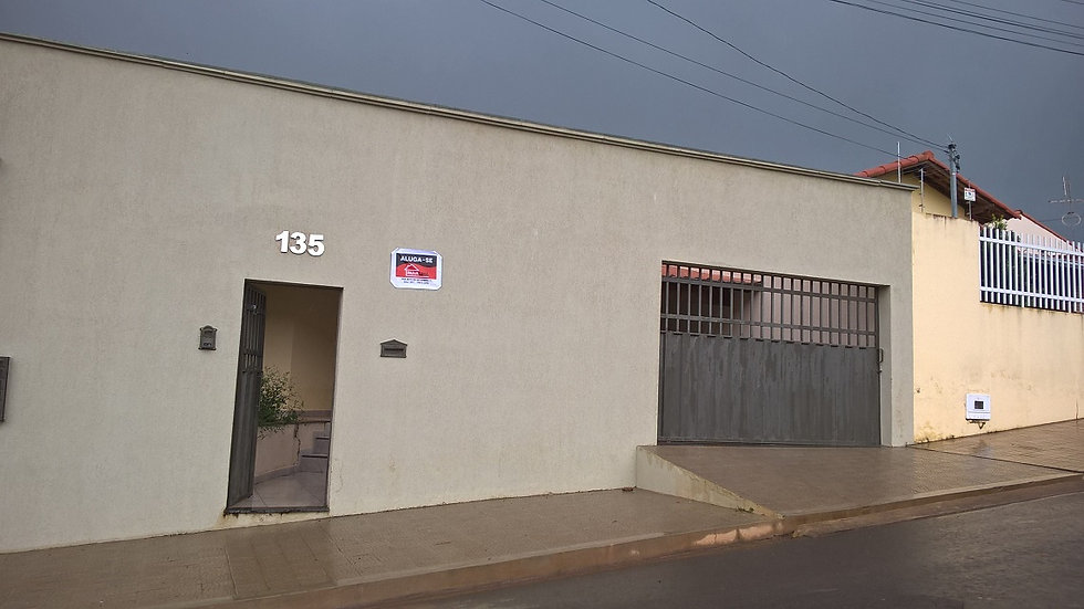 Rua Caetano Pessi, 135 – Cidade Jardim