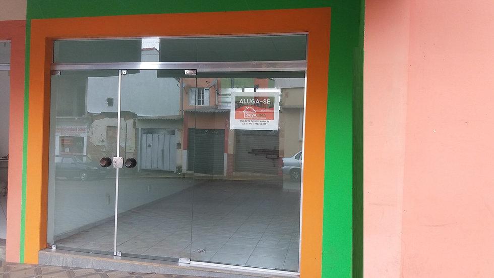 Av. Ipiranga, 137  – Centro
