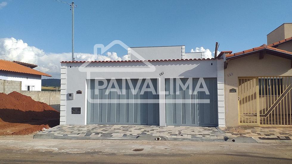Rua Artur Maciente, 181 – Eldorado