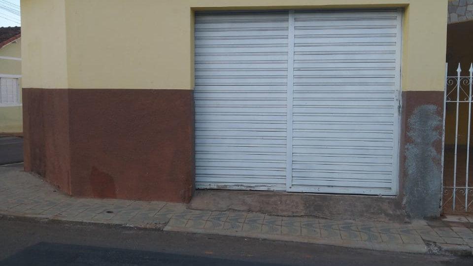 Rua Marques de Abrantes, 474 – Centro