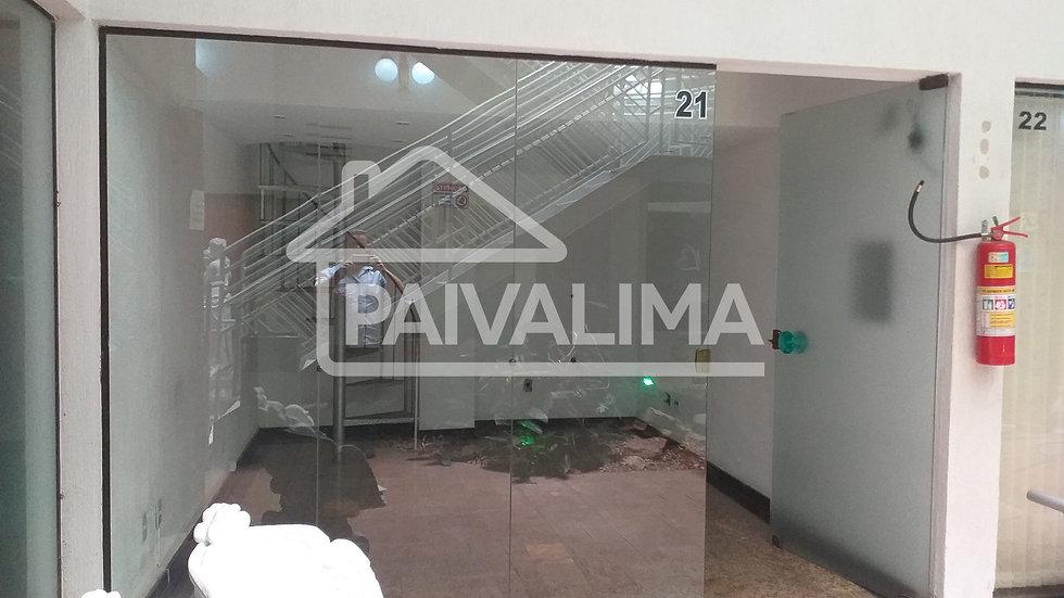 Shopping Travessia – Sala 21 – Centro