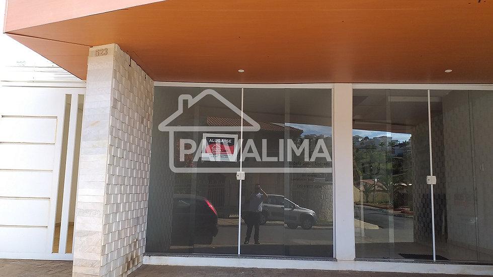 Rua Agnelo Araújo, 523 – sala 03 – São Francisco