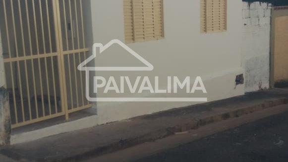 Rua Rio de Janeiro, 115 – Padre Vitor