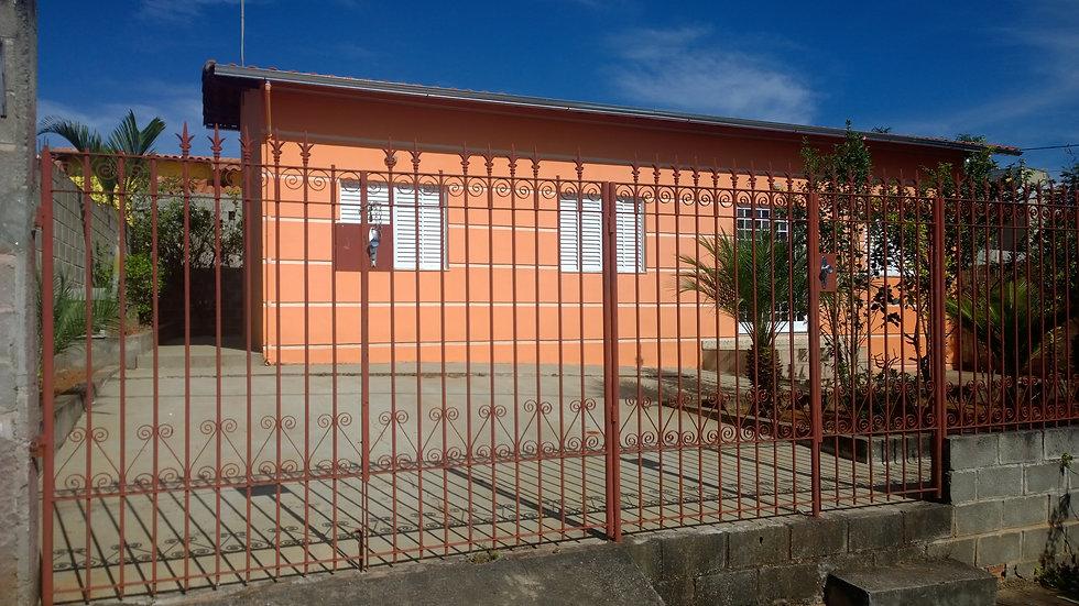 Rua João Vieira Campos, 317 – Jardim das Acácias.