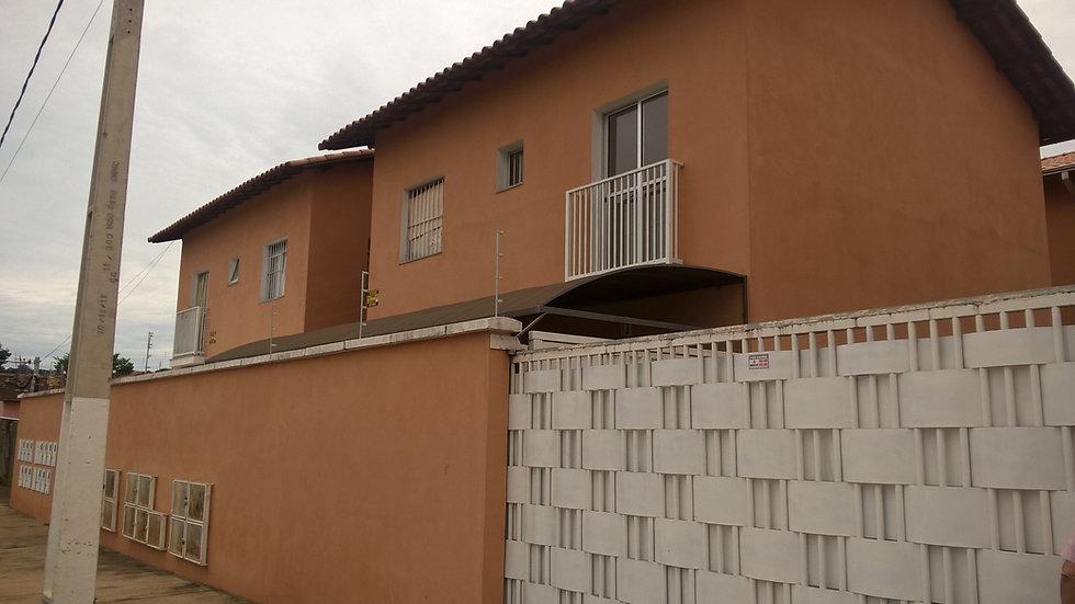 Rua Pernambuco, 508 - 08