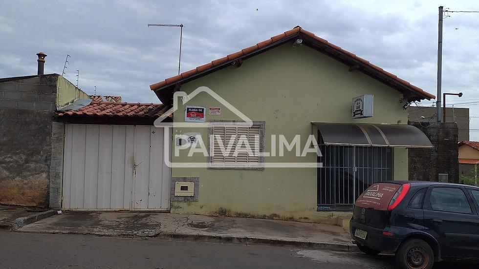 Rua Genivaldo Clayton Neves, 121 – Cidade Jardim