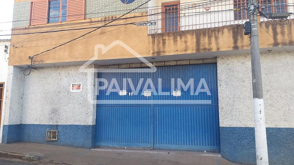 Rua Afonso Pena, 180 – Centro