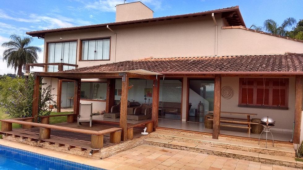 Condomínio Serra Verde