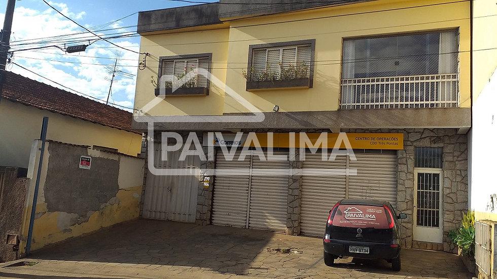 Avenida Ipiranga, 259 – Centro