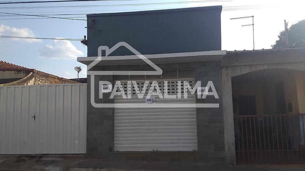 Rua Santana, 258 – Centro