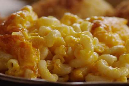 LillieMae's Famous Baked Mac n' Cheese