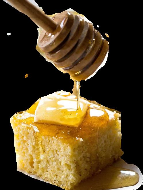 Honey Buttered Cornbread